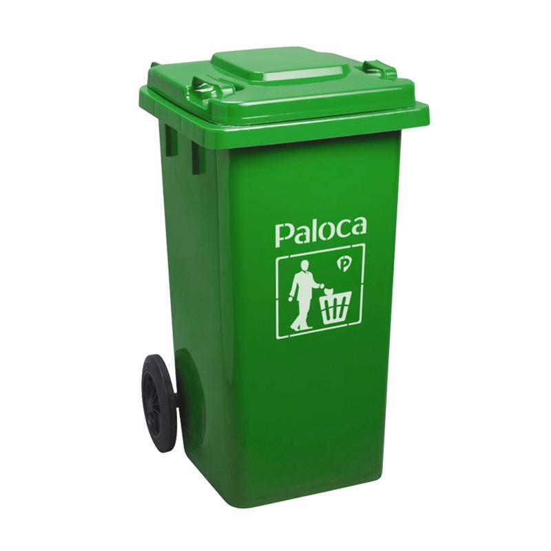 sản phẩm thùng rác composite
