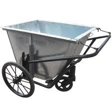 sản phẩm xe gom rác